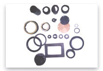 Rubber Seals & O – Rings